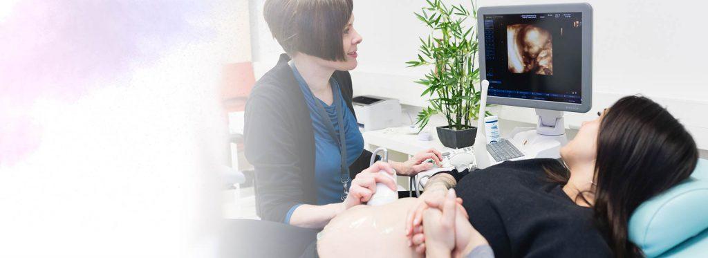 Sikiöseulonnat ja lääkärin ultraäänitutkimukset